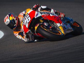 MOTOGP Daniel Pedrosa æres med håndbygget Dirt-Track motorcykel med Honda CR500 motor